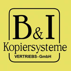B & I Kopiersysteme