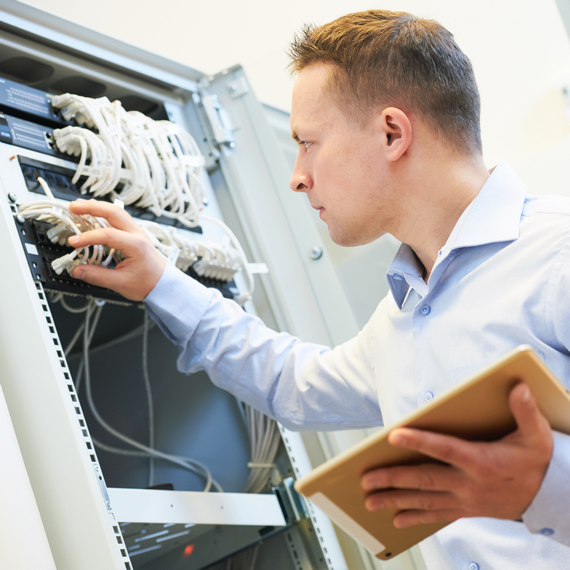 IT Service IT Support 2