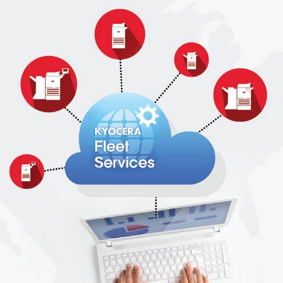 Kyocera Fleetmanagement