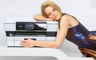 Lieben Sie Ihren Drucker
