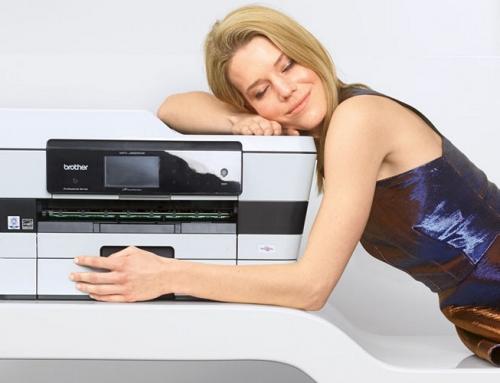 Lieben Sie Ihre Drucker so wie wir?